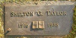 Shelton Giles Taylor