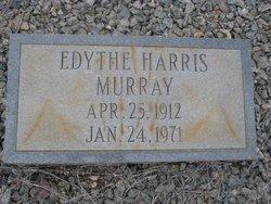 Edythe <i>Harris</i> Murray