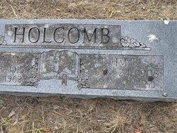 Jim B Holcomb