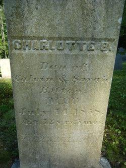 Charlotte B Hilton