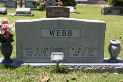 James Buford Webb