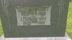 Lydia Liddie <i>Herche</i> Naught