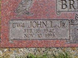 John L Brining, Jr