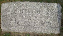 William Searight