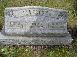 Idabelle Firestone