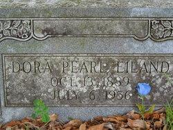Dora Pearl <i>Chilson</i> Eiland