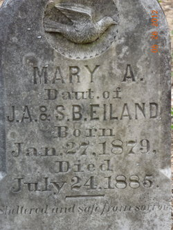 Mary A. Molly Eiland