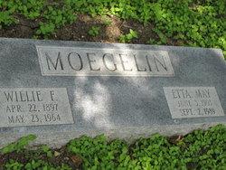 Etta May Moegelin