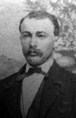 James Henry Jones