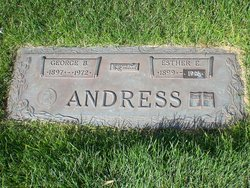 George B. Andress