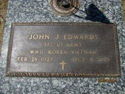 John J. Edwards