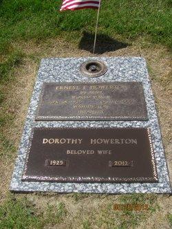 Ernest F. Howerton