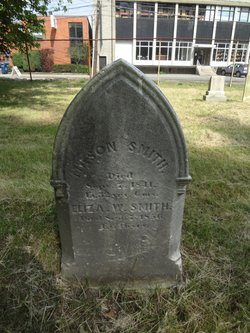 Eliza W. Smith