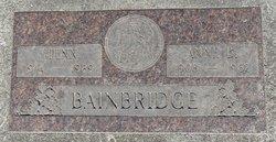 Glenn Bainbridge