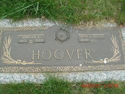 Helen Louise <i>Ogline</i> Hoover