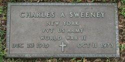 Charles A. Sweeney, Jr