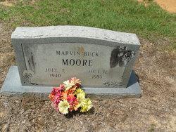 Marvin Buck Moore