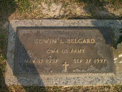 Edwin L. Belgard