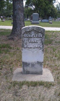 George E Flock