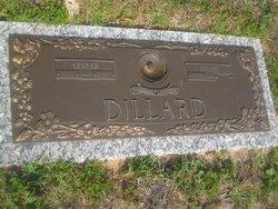 Lester B. Dillard