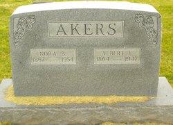 Albert Eaton Akers