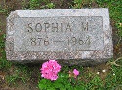 Sophia Maria <i>Berg</i> Bjorklund