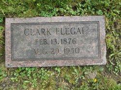 Clark Flegal