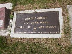 James Francis Abney