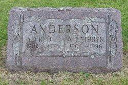 A Kathryn Anderson