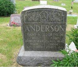 Hans Peder Anderson