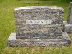 Cedelia May <i>Easom</i> Brownell
