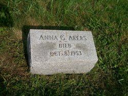 Anna G. Akers