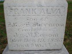 Frank Alva Sherman