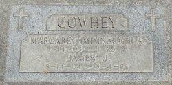 James J Cowhey