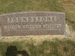 Hester Eunice Poundstone
