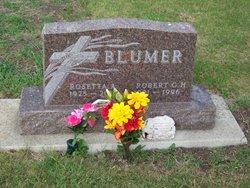Rosetta Ann <i>Gifford</i> Blumer