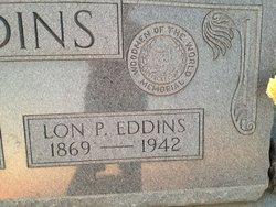 Leonidas Polk Lon Eddins