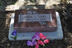 Vera Louise <i>Darneille</i> Carl