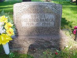 Mildred Genevieve <i>Timm</i> Banick