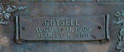 Guysell McPhail