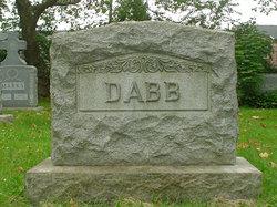 Catherine M Dabb
