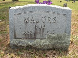 Robert E Bob Majors
