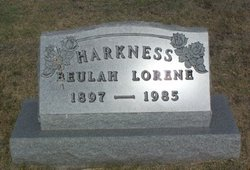 Beulah Lorene Harkness