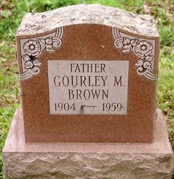 Gourley M. Brown
