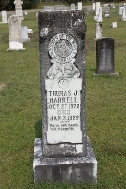 Thomas J. Harrell