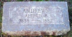 Alfred P. Andrews