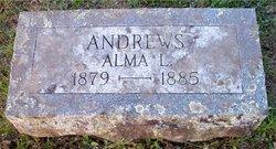 Alma L. Andrews