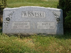 Alexander Peter Wisneski