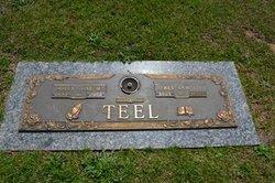 Rev Sam Lee Teel