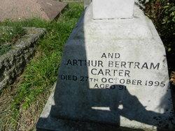Arthur Bertram Carter